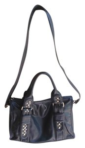 Marc Fisher Sachels Satchel in Black