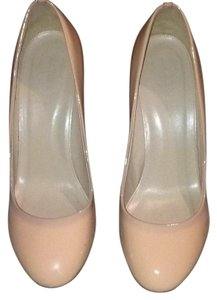 J.Crew Light pink Pumps