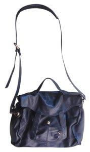 Paul & Joe & Sister Messenger Crossbody & Black Messenger Bag