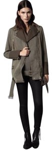 AllSaints Biker Military Utility All Military Jacket