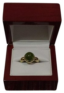 Aron Suley Collection Cabochone Ring