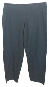 Eileen Fisher Black Stretchy Pants