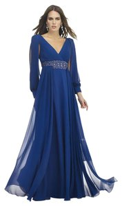 Morrell Maxie Evening Mother Of A Bride Size 14 Dress