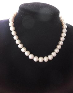 Roger Benatar $1500 Appraisal by Hollywood Jeweler! RARE NATURAL(NOT CULTURED)Pearl Necklace