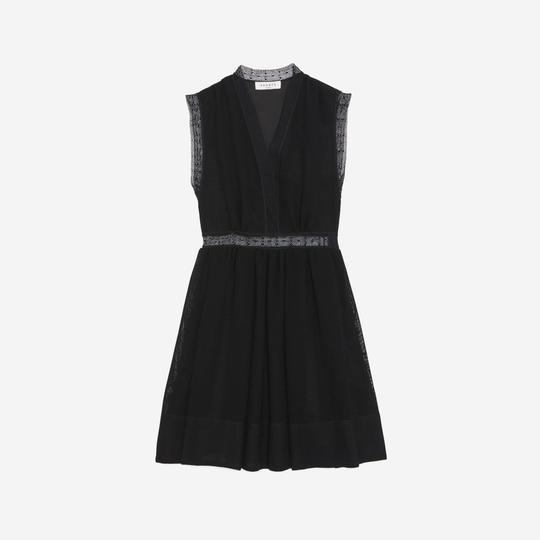 Sandro Dress Raviv 2016s - 19% Off Retail best
