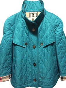 Burberry Tral Jacket
