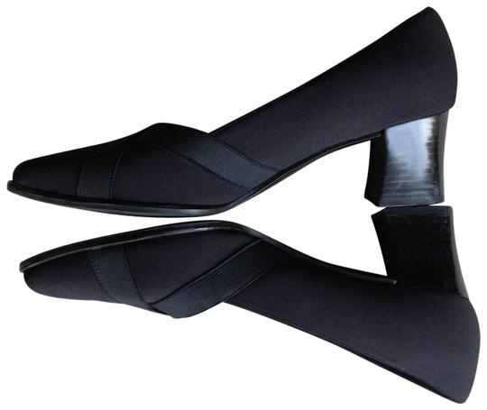 LifeStride black Pumps