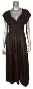 Chan Luu Silk Maxi Dress