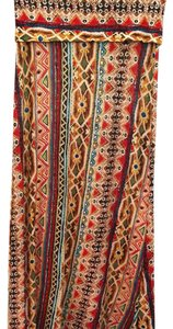 Other Maxi Skirt Multi colored