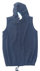 Chikklee paris Sleeveless Athletic Hoodie