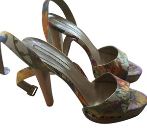 Stella McCartney Floral Sandals
