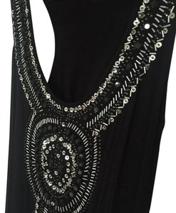 Black Maxi Dress by INC International Concepts