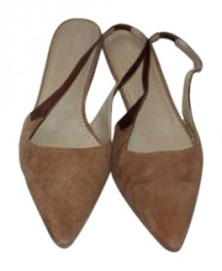Preload https://item3.tradesy.com/images/unisa-taupe-suede-flats-size-us-10-155822-0-0.jpg?width=440&height=440