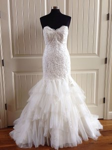 Private Label By G Kenneth Winston 1524 Wedding Dress