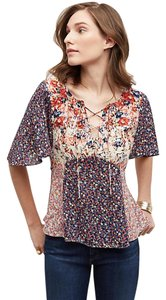 Anthropologie Hd In Paris Tie Top