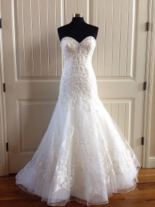 Private Label By G Lv102 Wedding Dress