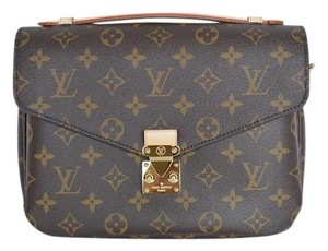 Louis Vuitton Metis Pochette Metis Cross Body Bag
