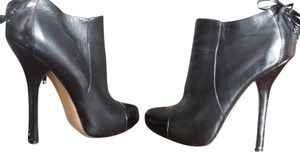 Dolce Vita Dv Stiletto Black Boots
