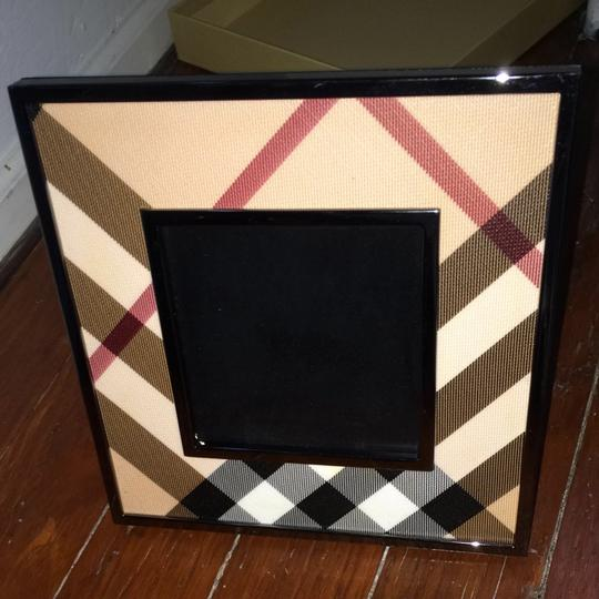 Burberry Burberry picture frame