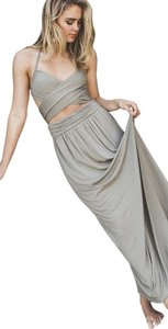 Green Maxi Dress by Suite 707 Maxi