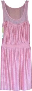 LC Lauren Conrad short dress Pink on Tradesy