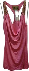 Kimora Lee Simmons Kls Top Pink