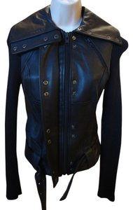 Rock & Republic Motorcycle Motorcycle Jacket