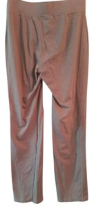 Eileen Fisher Organic Relaxed Pants tan