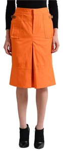 Dsquared2 Skirt Orange