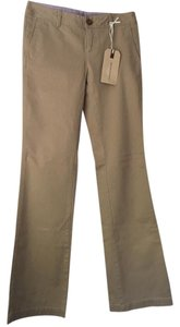 Banana Republic Comfortable Khaki/Chino Pants Khaki