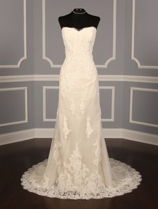 Ines Di Santo Ethany Wedding Dress