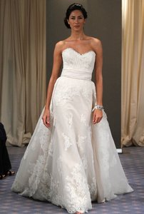 Ines Di Santo Ethany X Wedding Dress