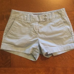 Vineyard Vines Mini/Short Shorts Light Blue