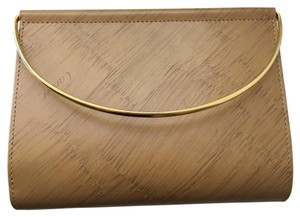Cartier Biege Clutch