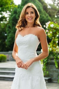Lea-Ann Belter Ingrid Wedding Dress