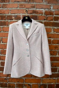 Chanel Tweed Jacket