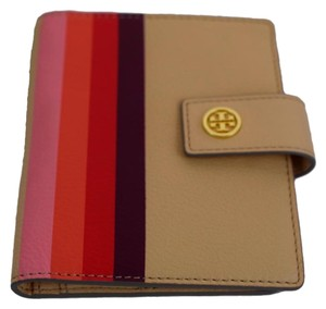 Tory Burch Tory Burch Multi-Color Passport Holder