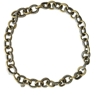 David Yurman David,Yurman,Chain,,Necklace