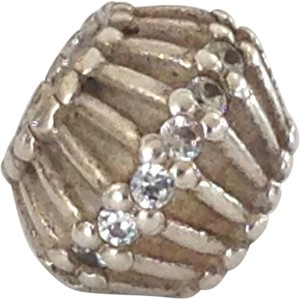 Pandora Authentic Pandora SHOW STOPPER Charm, CLEAR CZ No.790545CZ