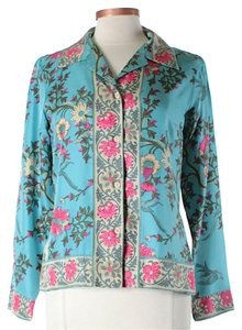 Plenty by Tracy Reese Floral Tunic