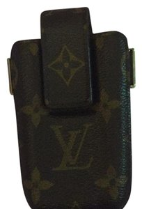 Louis Vuitton Monogram Phone Case fits iPhone 4 and 4s