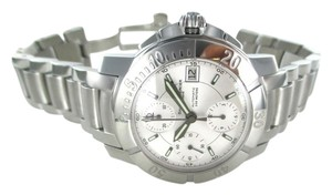 Baume & Mercier BAUME & MERCIER CAPELAND WATCH DATE AUTOMATIC 200 METERS STAINLESS STEEL MEN