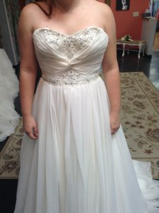 Mori Lee 1809 Wedding Dress