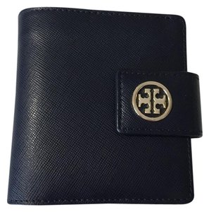 Tory Burch NEW TORY BURCH ROBINSON BIFOLD WALLET