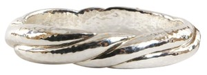 Ippolita IPPOLITA STERLING SILVER GLAMAZON THICK TWISTED BANGLE