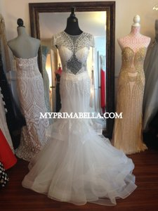 Jovani Limited Edition 26947 Wedding Dress