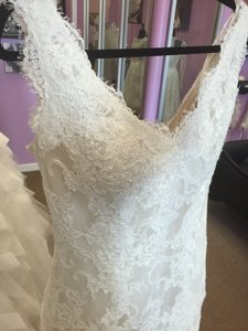 Justin Alexander Lillian West 6292 Wedding Dress