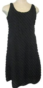 Eileen Fisher Silk Sheath Dress
