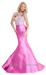 Rachel Allan Prom Mermaid Dress