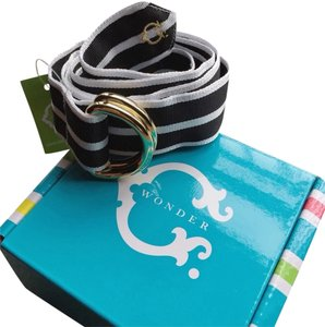 C. Wonder C. Wonder Ribbon Belt